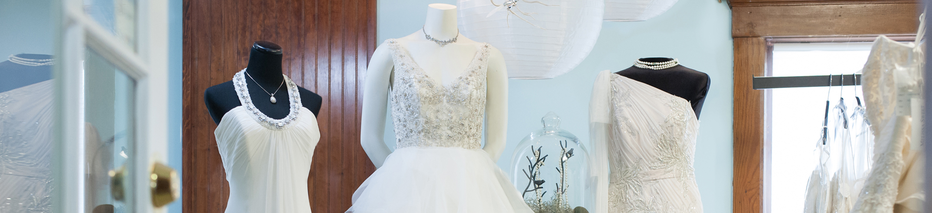 Cleaning & Preservation Services - Clever Bride Consignments